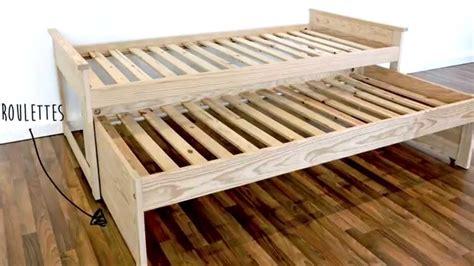 fabriquer un canape fabriquer des meubles avec palettes collection avec