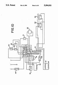 Wiring Diagram For True Freezer