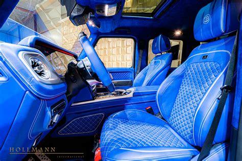 R 284 995 view car wishlist. For sale : Mercedes-Benz G 63 AMG BRABUS 800 - Hollmann International - United States - For sale ...