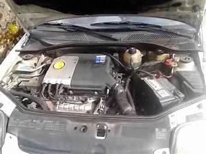 Clio 2 Essence : bruit trange moteur clio 2 1 6 essence youtube ~ Gottalentnigeria.com Avis de Voitures