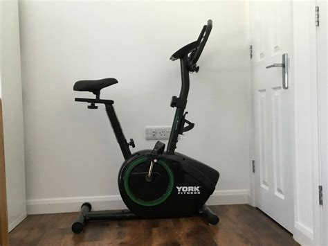 Reebok Tc1.0 Exercise Bike | Exercise Bike Reviews 101