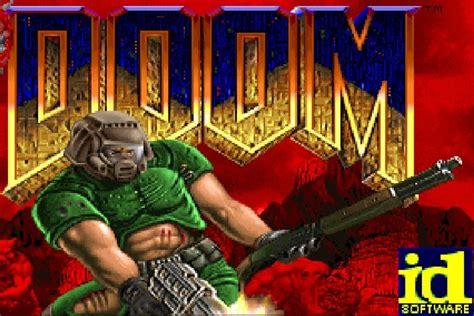 Doom (original) Game  Retro Games  Games Loon
