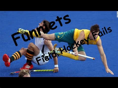 funniest field hockey fails youtube