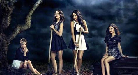 Pretty Little Liars 2014 Halloween Special by Pretty Little Secrets Pll Theory 9 Melissa Is A