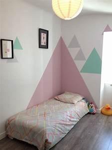 Peinture Mur Chambre : comment habiller un angle dans une pi ce bedroom ~ Voncanada.com Idées de Décoration