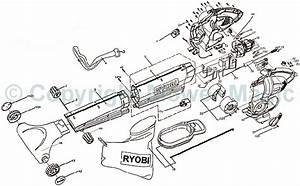 Ry42110 Ryobi Leaf Blower Wiring Diagram