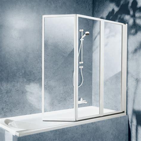 Favorit Duschfaltwand Für Badewanne @tb15 Kyushucon