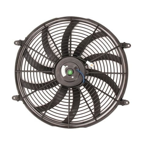 and cold fan speedway electric fan