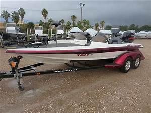 2003 Ranger Bass Boat Series 195vs For Sale