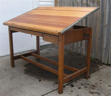 1940 s drafting table my had one of these and i used