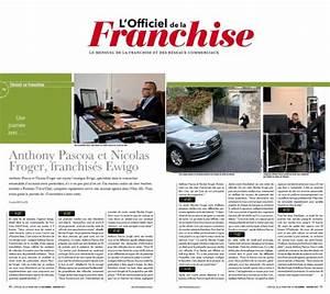 Ewigo Besancon : actualit de la franchise ewigo article de l 39 officiel de la franchise choisir sa franchise ~ Gottalentnigeria.com Avis de Voitures