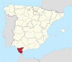 Province of Cádiz - Wikipedia