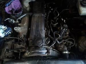 Motor Kia Bongo K2500 Na Sportage  Sera Que Cabe