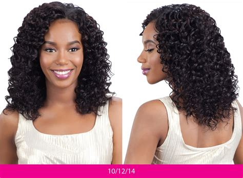 10 12 14 Inch Weave Hairstyles