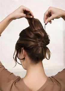 Hochsteckfrisuren Für Kurze Haare : steckfrisuren kurze haare ~ Frokenaadalensverden.com Haus und Dekorationen