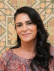 """Lydia Cacho: """"If the world was bigger, we would be there ...  Lydia"""