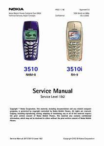 Nokia 3510i Rh