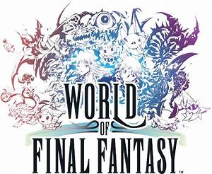 World Of Final Fantasy Wikipdia