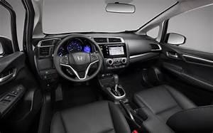 2015 Honda Fit - Interior Photo Gallery