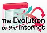 The Evolution of the Internet | PCWorld