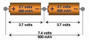 Batterie En Serie : piles en s rie et en parall le ~ Medecine-chirurgie-esthetiques.com Avis de Voitures