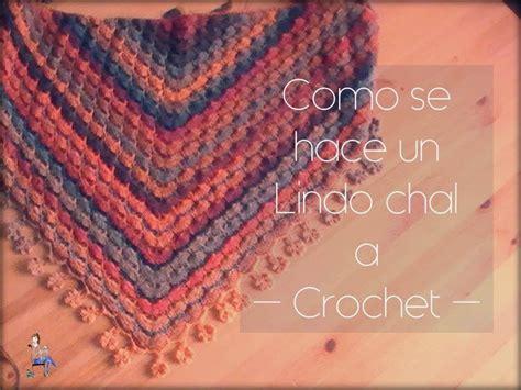 como se hace un sencillo chal a crochet zurdo crochet para zurdos ganchillo zurdos chal