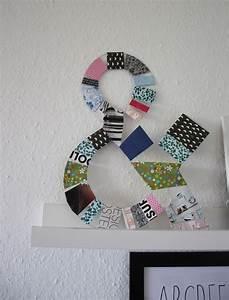 Buchstaben Aus Draht Biegen : binedoro diy typografie aus draht und papier werbung ~ Lizthompson.info Haus und Dekorationen