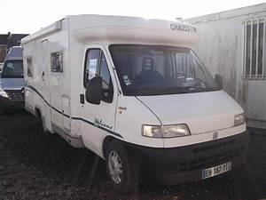 Fiat Valenciennes : chausson welcome 80 occasion de 2000 fiat camping car en vente valenciennes nord 59 ~ Gottalentnigeria.com Avis de Voitures