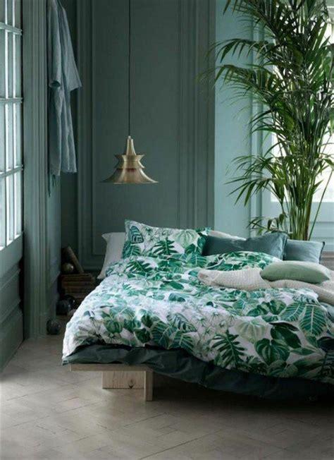 plante verte chambre coucher les 25 meilleures idées de la catégorie chambres bleu