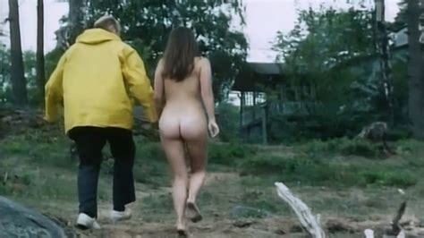 Nude Video Celebs Christina Lindberg Nude Rotmanad