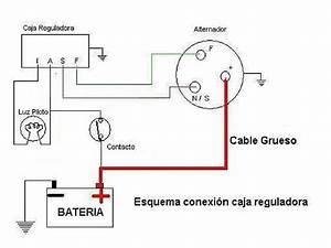 Toyota Tercel Alternator Wiring Diagram