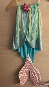 Kostüm Fisch Kind : meerjungfrau kost m kinder von lego ebay n hen ~ Buech-reservation.com Haus und Dekorationen