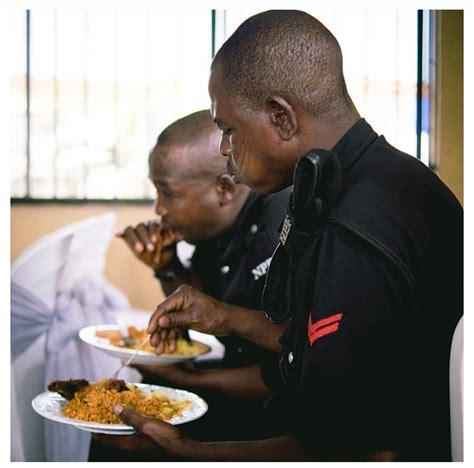 planning  nigerian wedding menu afrolems nigerian