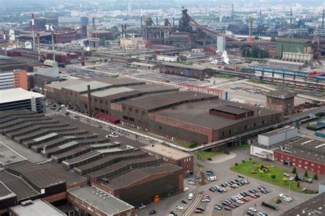 Voestalpine Giesserei Linz Gmbh  Companies  The Steel