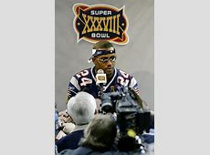 Ty Law Joins FOX Former NFL Player Talks About New Gig On