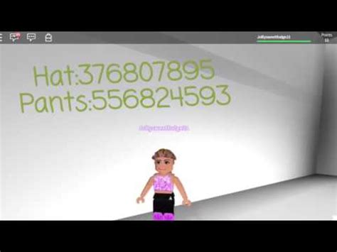 Cheerleader Outfit Roblox Id
