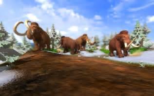 Wildlife Park 3 Mammoth