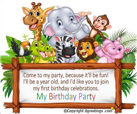birthday invitation cards  invitation card