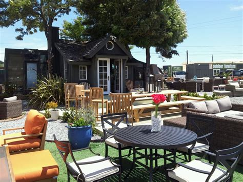 terra patio garden furniture stores mill valley ca