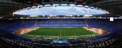 Ingresso Tribuna Monte Mario by Stadio Olimpico Oggi C 232 Il I 176 Torneo Dell Amicizia