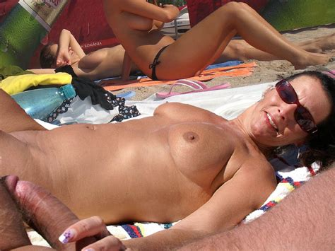 sex on the beach masturbate