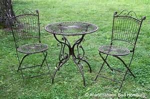 Amazon Tisch Und Stühle : nostalgische gartenm bel garnitur tisch und 2 st hle gartenset gartengarnitur test gartenm bel ~ Bigdaddyawards.com Haus und Dekorationen