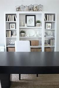 Five, Easy, Steps, To, A, Beautiful, Bookshelf