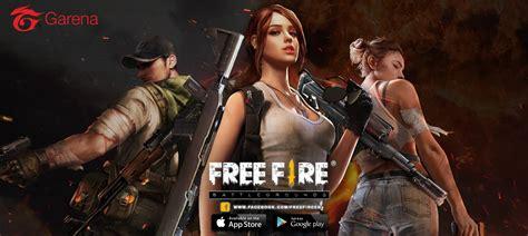 bermain  fire battle battlegrounds  komputer