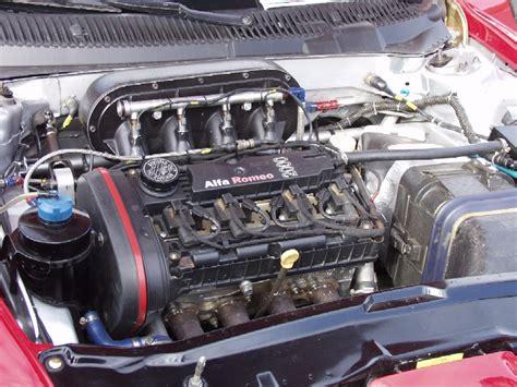 Alfa Romeo Engine by Alfa Romeo 156 Review And Photos