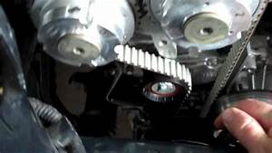 2011 Fiesta Timing Belt Issue