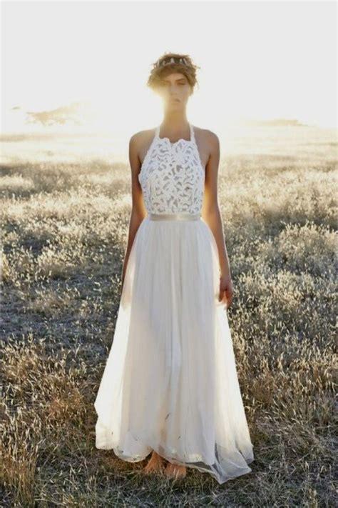 Bohemian Beach Wedding Dress Oasis Amor Fashion