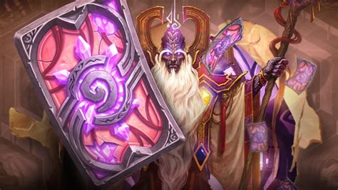Prophet Velen Deck 2017 by Velen Imbatrash 2017 Hearthstone Deck Guide