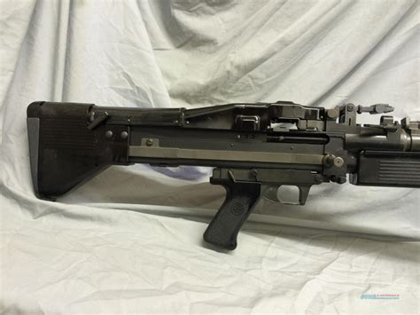 M60E3 SEMI-AUTO US ORDNANCE