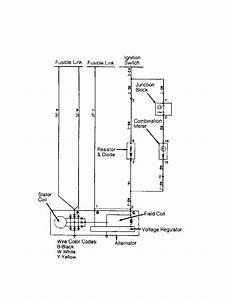 Mitsubishi Wiring Schematic